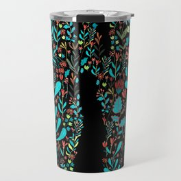 lung life Travel Mug