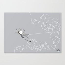 NenaLive Canvas Print