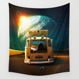 Unwind Wall Tapestry