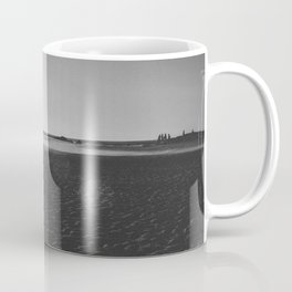 Somewhere between sunrise and sunset Coffee Mug