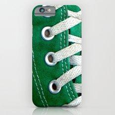 eyelets / iphone design Slim Case iPhone 6