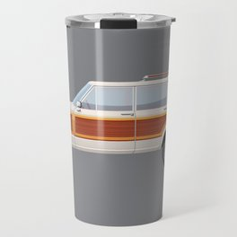 Grand Wagoneer Travel Mug