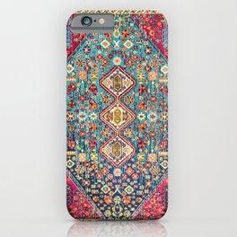 Oriental Heritage Moroccan Carpet Style iPhone Case