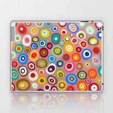 freckle spot blush Laptop & iPad Skin