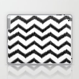 Ikat Chevron Laptop & iPad Skin