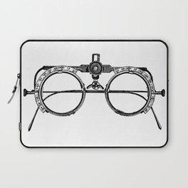Glasses Laptop Sleeve