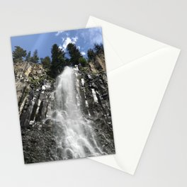 Palisade Falls Stationery Cards