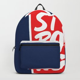 Boston Strong Backpack