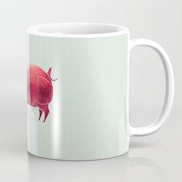 Pig Coffee Mug