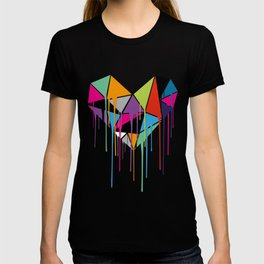 LOVE DRIPS T-shirt