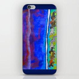 Sky Ponies #31 iPhone Skin