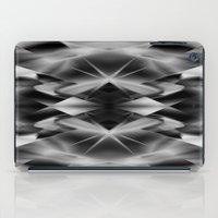 kaleidoscope iPad Cases featuring Kaleidoscope by Assiyam