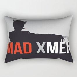 MAD X MEN Rectangular Pillow