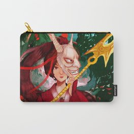 Blood Moon Akali Carry-All Pouch