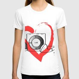 Insta Love T-shirt