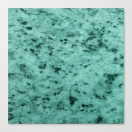 Marble 9 Canvas Print