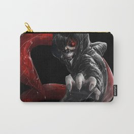 Ken Kaneki in the darkness - Tokyo Ghoul Carry-All Pouch