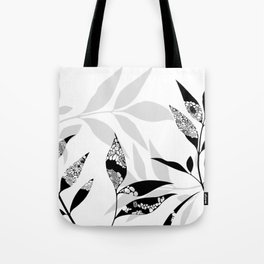 Shadow Play #1 Nature's Best Tote Bag