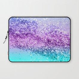 Unicorn Girls Glitter #14 #shiny #decor #art #society6 Laptop Sleeve