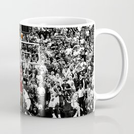 MichaelJordan Iconic Basketball Sports Coffee Mug