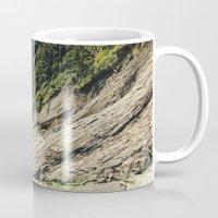 oregon Mugs featuring OREGON COAST by Outdoor Bro