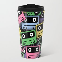 80's Kicks! Travel Mug
