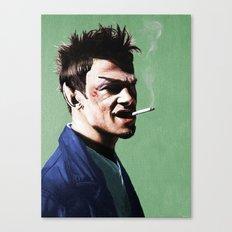 Geek Club II Canvas Print