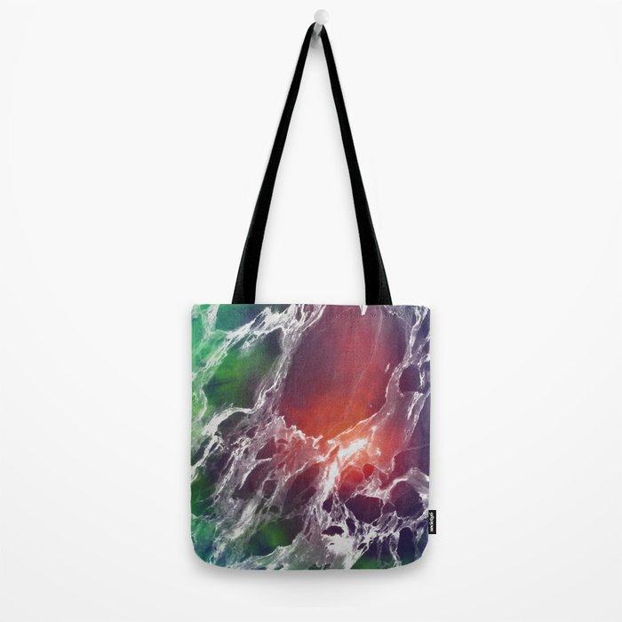δ Skat I Tote Bag