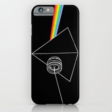 The Dark Side Of The Photo iPhone 6s Slim Case