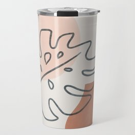 a warm feeling Travel Mug