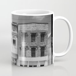 183-207 East Bay Street (Commercial Buildings), Charleston, Charleston County, SC Coffee Mug