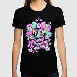 Kyary Pamyu Pamyu Print B T-shirt