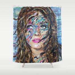 Kylie Shower Curtain