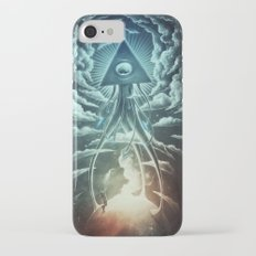 War Of The Worlds I. Slim Case iPhone 7