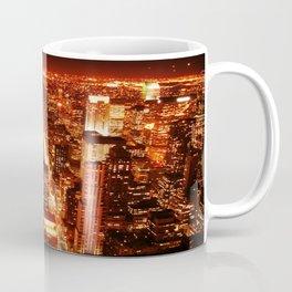 New York : Manhattan Coffee Mug