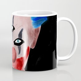 Killer Clown Coffee Mug