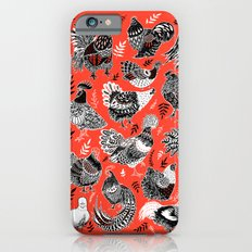 Lil Cluckers Slim Case iPhone 6s