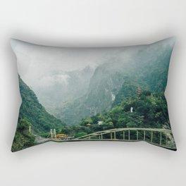 Tienhsiang  Rectangular Pillow