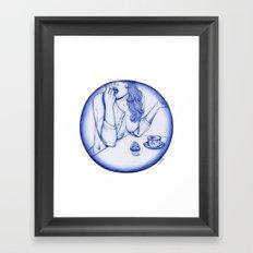 BIC Love #2 Framed Art Print