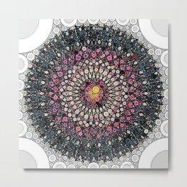 :: Rotunda :: Metal Print