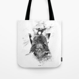 Start War Tote Bag