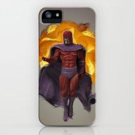 Max Eisenhardt iPhone Case