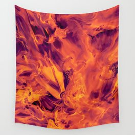 Blended Wall Tapestry