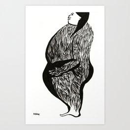 Full Art Print