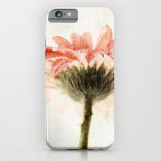 Gerbera Turnaround Slim Case iPhone 6s