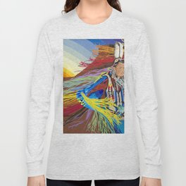 Lost in the Moment Long Sleeve T-shirt