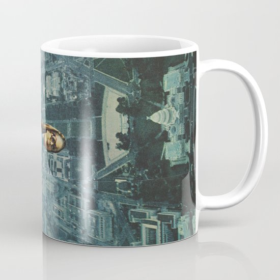 Amy White House Mug