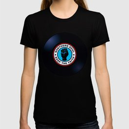 Northern Soul Vinyl T-shirt