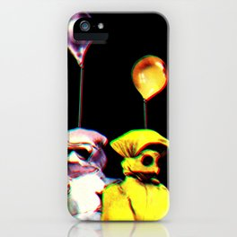 Owners Illusions iPhone Case