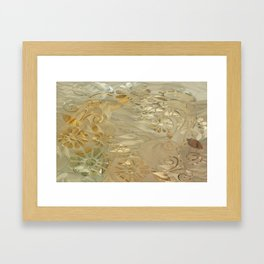 Mefitis Framed Art Print